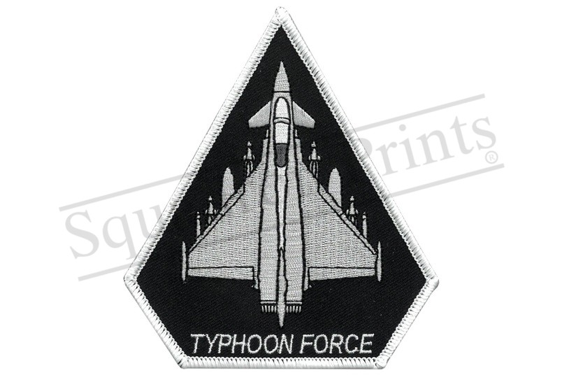 Typhoon Force Patch